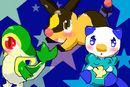 snivy-tepig-and-oshawo