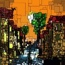 city-through-my-eyes