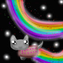 nyan-cat