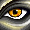 flames-eye