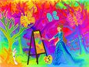 painter-princess