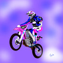 motocross-girl